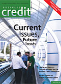 Business Credit Magazine (Canadian Subscription - 1 Year)