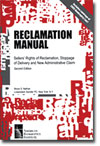 Reclamation Manual, 2nd Edition