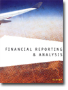 Financial Reporting and Analysis - Custom Edition