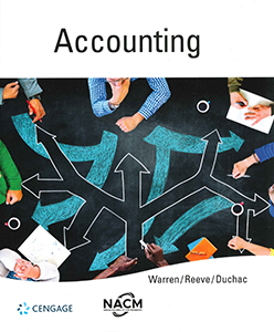 Accounting, Custom 27th Edition