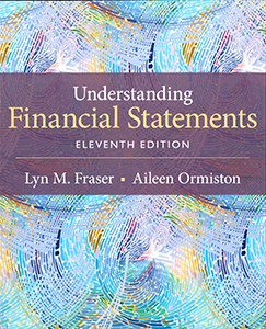 Understanding Financial Statements, 11th Edition